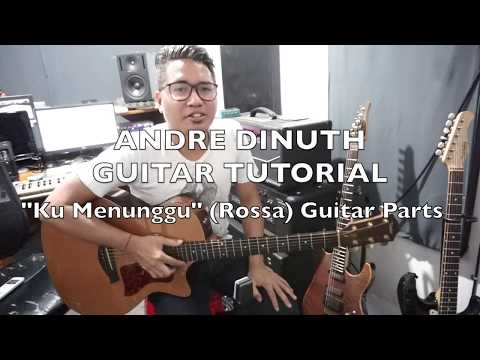 ANDRE DINUTH - GUITAR TUTORIAL