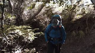 WALK AND LIVE (WAL) - Torres del Paine - TRAILER Oficial