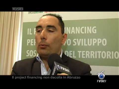 Project financing non decolla