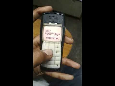 Nokia 1100b Video clips - PhoneArena