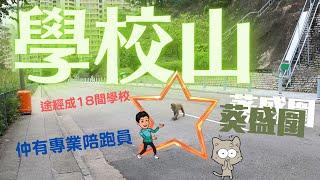 Publication Date: 2021-06-02   Video Title: 香港有個學校山 - 葵盛圍