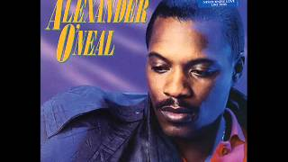 Download ALEXANDER O'NEAL : THE LOVERS Mp3 and Videos