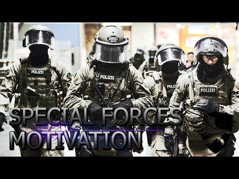 SPECIAL FORCES | MOTIVATIONAL VIDEO | YBF HD