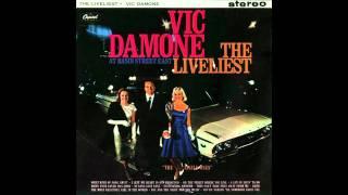Vic Damone -