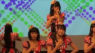 2017年9月25日 アレアレア2 ラーメンスクエア アレアガールズ 仮面女子...
