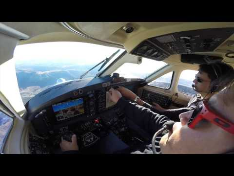 VFR Eagle, Co. to Aspen, Co.