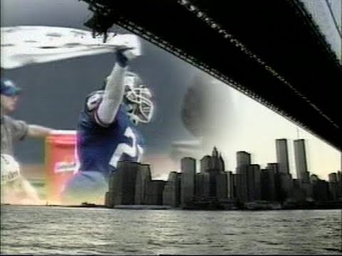 NFL on FOX - 1997 Week 6 Pregame