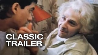 My Beautiful Laundrette Official Trailer #1 - Daniel Day-Lewis Movie (1985) HD