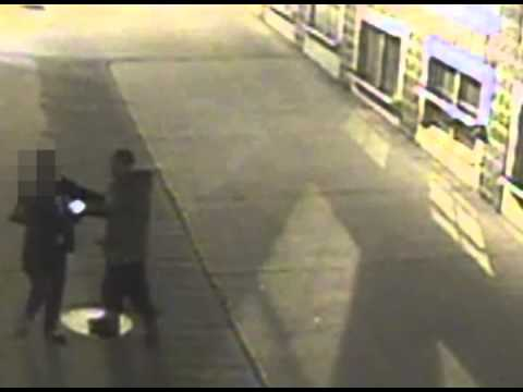 Person of Interest in Robbery-Force & Violence, 1800 b/o M Street, NW, on March 1, 2013