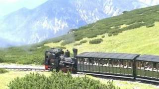 Schneebergbahn 2010