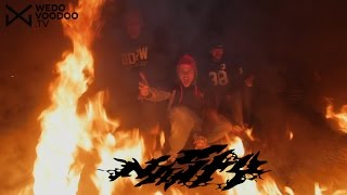 NASTY - FIRE  (Official Musicvideo)
