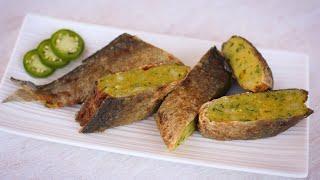 ফলি মাছের কোপ্তা | মাছের কোফতা | Foli Fish Kofta | How to Cook Foli Fish