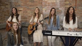 Lately - Dan + Shay (Acoustic Cover) | Gardiner Sisters - On Spotify