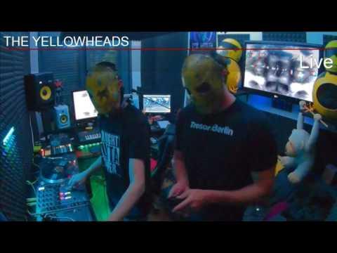 038 // The YellowHeads Studio Mix // 038