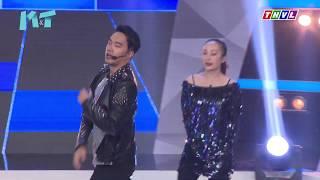 Kẻ Thách Thức Tập 8 | Hot Boy nhảy Tap Dance khiến mọi người loạn nhịp tim theo dõi