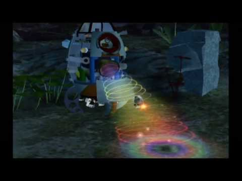 Let's Play Pikmin (Walkthrough) - #17 Olimar Down, Pikmin Extinction, and Bad Ending
