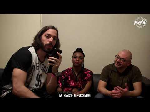 Entrevista a Morcheeba / Morcheeba Interview