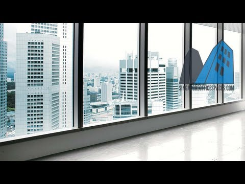 Office Rental In Singapore The 4 Most Important Things You Need To Know | Singapore Office Spaces