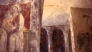 Santa Lucia alle Malve | La città dei Sassi, Matera