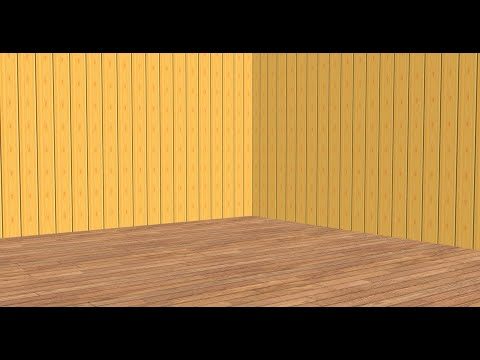 Making Custom Walls Or Floors For The Sims 2