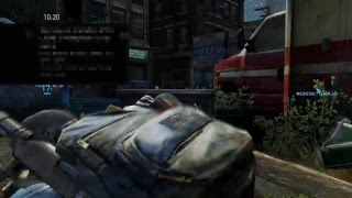 The last of us multiplayer part2