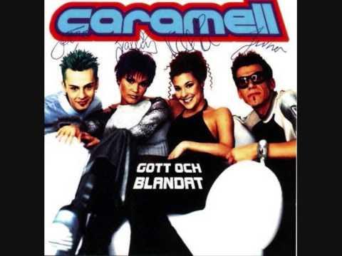 Caramelldansen - Caramell ORIGINAL