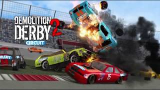 Circuit: Demolition Derby 2 - Mobile Game on iOS/Android