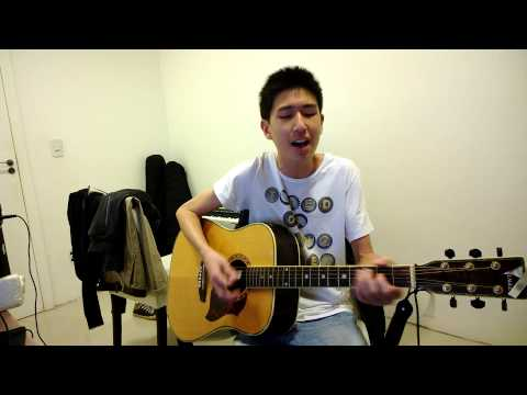 Goodness Gracious - Ellie Goulding (Cover)