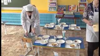Как организовано питание в школах и детских садах Ульяновска