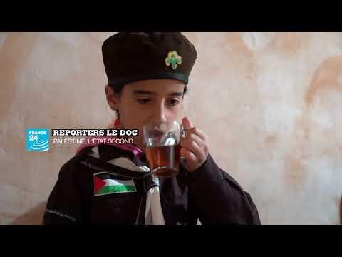 REPORTERS LE DOC – PALESTINE, L'ÉTAT SECOND