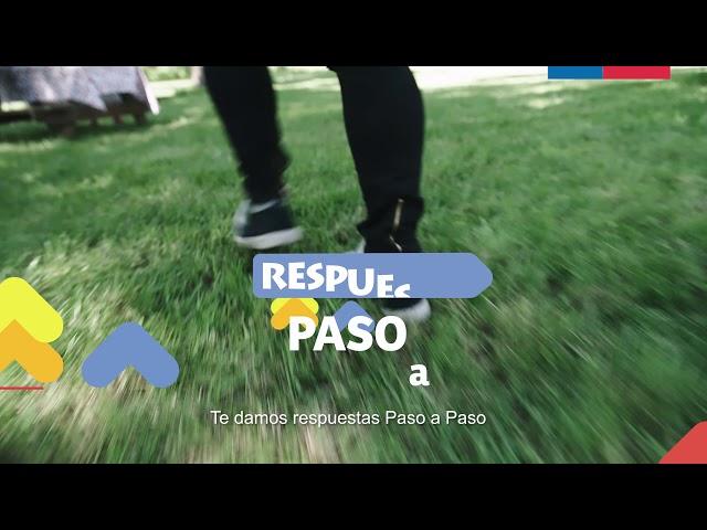 #RespuestasPasoAPaso