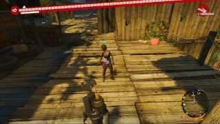 Dead Island Riptide Mods (Xbox 360)