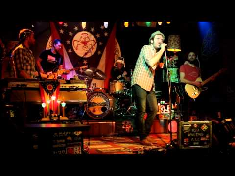 Red Wanting Blue: Red Ryder  |  Live @ PJ Kelly's, Clarksburg, West Virginia