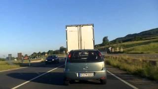 Road video in Germany - Дорога по Германии(, 2011-06-14T10:47:39.000Z)