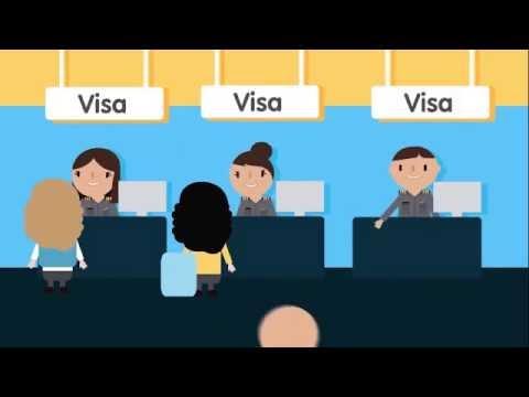 Visa On Arrival Application Online