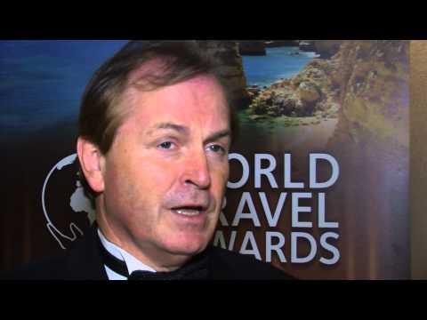 James Munro, general manager, Sheraton Algarve Hotel, Pine Cliffs Resort