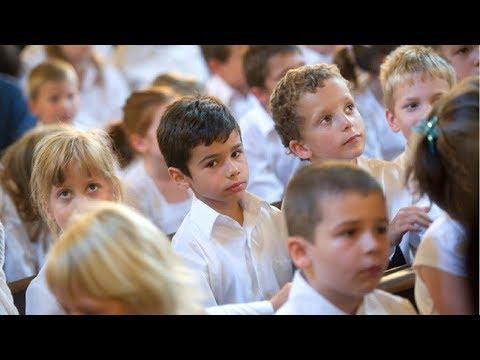 Christian Schools Flourishing in Hungary!!!