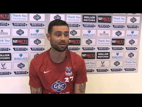 """""""In the Bag"""" with Damien Delaney"""