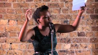 Voices from within -- poems for her | Koleka Putuma | TEDxCapeTownSalon