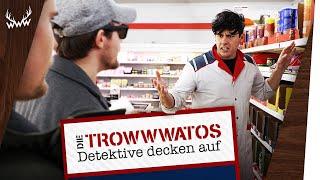CrispyRobs BÖSES Geheimnis! | Die TroWWWatos