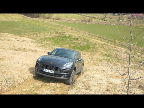 Dacia Duster Vs Porsche Macan S 2017 Offroad Action