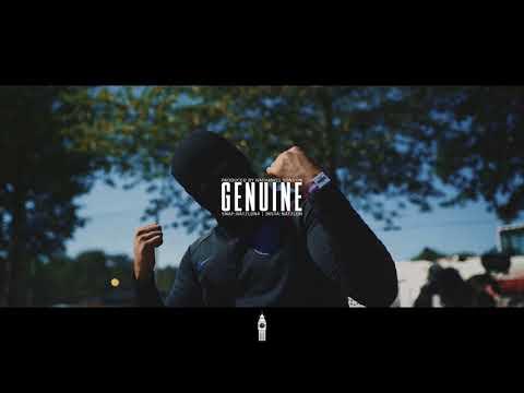 [FREE] M Huncho x Santan Dave x Drake 'Genuine' Trap/Rap Type Beat | Prod @natzldn