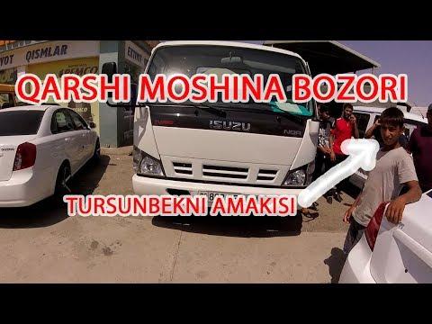QARSHI MOSHINA BOZORI 13.08.2019 КАРШИ МОШИНА БОЗОРИ 13.08.2019