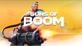 Как заработать на Донат игры Guns of boom