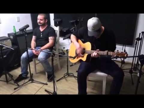Ravenhall - Youthful Live Acoustic