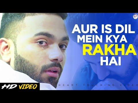 aur-is-dil-me-kya-rakha-hai-full-video-song-|-heart-touching-love-story-|-new-version-hindi-sad-song