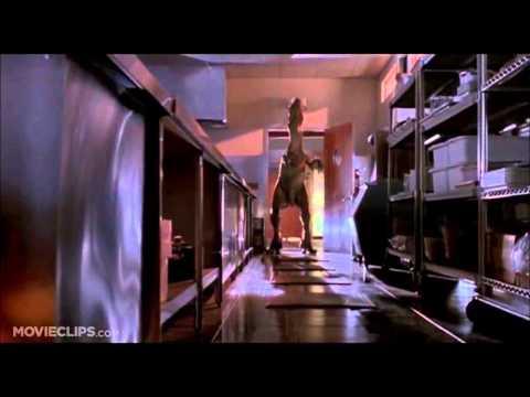 Jurassic Park - Raptor Call