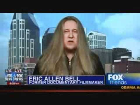 Ex-Liberal Eric Allen  Bell tells the truth about Islam and Liberalism on Fox News (all segments)