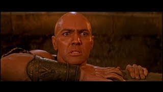 The Mummy Returns: Imhotep's Death thumbnail