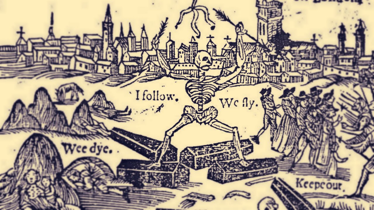 black plague of london 1665 The great plague of london, 1665  jim peter  at the time, the cause of the disease was not known in fact, the culprits were fleas, hosted by black rats.